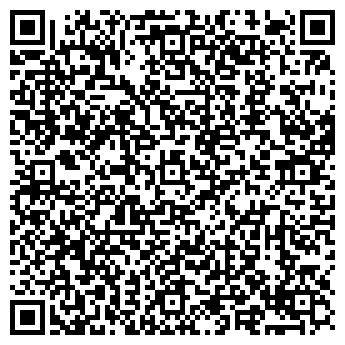 QR-код с контактной информацией организации СИБИРСКИЙ АМБАР СКЛАД