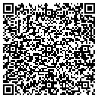 QR-код с контактной информацией организации ТОМСКИЙ ПЕКАРЬ