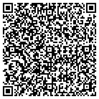 QR-код с контактной информацией организации ТОМСКХЛЕБОПРОДУКТ ПО