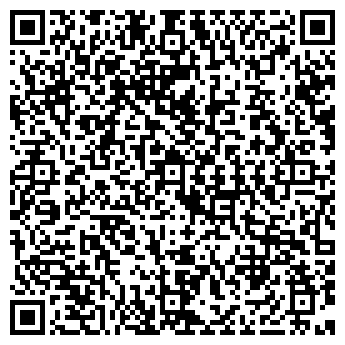QR-код с контактной информацией организации ФРАНЦУЗСКАЯ ВЫПЕЧКА
