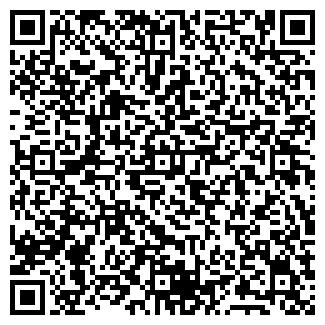QR-код с контактной информацией организации ХЛЕБНЫЙ ГОРОД