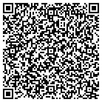 QR-код с контактной информацией организации ОРЕОЛ КУЛИНАРНЫЙ ЦЕХ