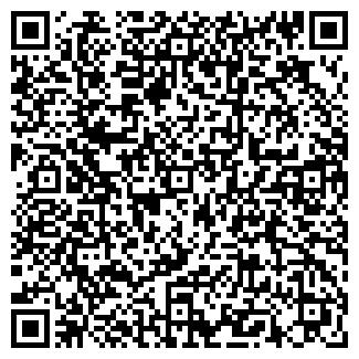 QR-код с контактной информацией организации ТОМСКМОЛОКО ОАО