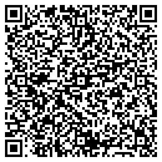 QR-код с контактной информацией организации ФОГ ООО ФИРМА