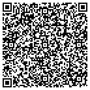 QR-код с контактной информацией организации ВЕСНА КОНДИТЕРСКИЙ ЦЕХ