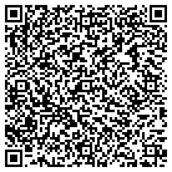 QR-код с контактной информацией организации ВИКТОРИЯ С ПЕКАРНЯ