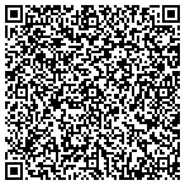 QR-код с контактной информацией организации МЕРИ ПОППИНС СЕТЬ КОНДИТЕРСКИХ