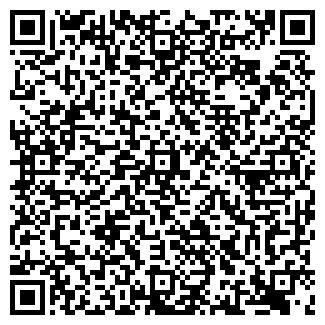 QR-код с контактной информацией организации НОВОТОРГ