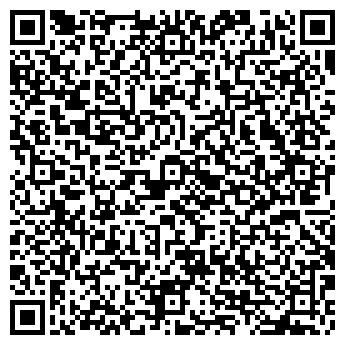 QR-код с контактной информацией организации САМСОН КУЛИНАРНЫЙ ЦЕХ