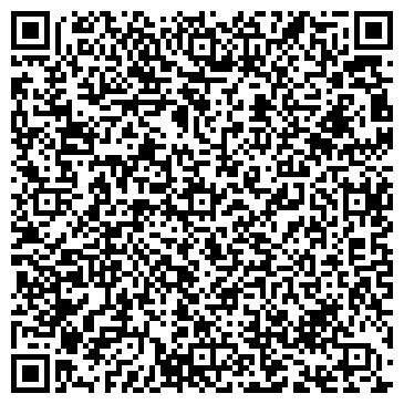 QR-код с контактной информацией организации СЛАДКО СЫРЬЕ ДЛЯ КОНДИТЕРСКОГО ДЕЛА