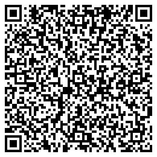 QR-код с контактной информацией организации ФАРТОВ ЗАО ТФА