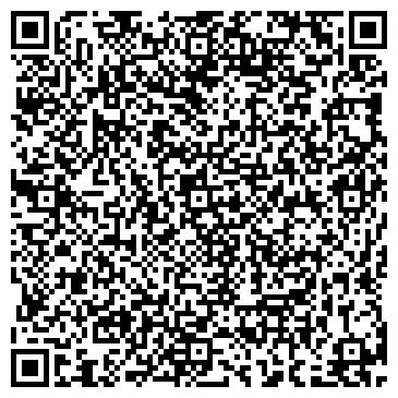 QR-код с контактной информацией организации ЗАВОД ПИЩЕВЫХ ПРОДУКТОВ ТОМСКИЙ ФГУП