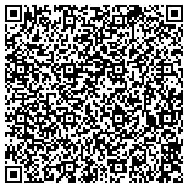 QR-код с контактной информацией организации РУСЬИНВЕСТ АССОЦИАЦИЯ РОССИЙСКИХ ИНВЕСТОРОВ В КР
