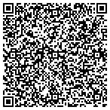 QR-код с контактной информацией организации СВЕТЛЫЙ ГРАД АГЕНТСТВО НЕДВИЖИМОСТИ