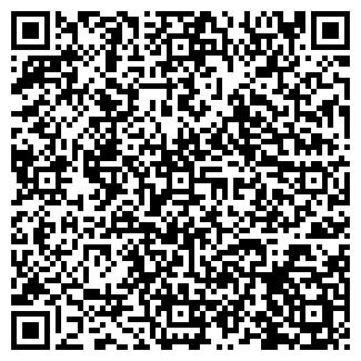 QR-код с контактной информацией организации АСТРОФАРМА