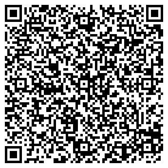 QR-код с контактной информацией организации МАГАЗИН РИКО ПОНТИ
