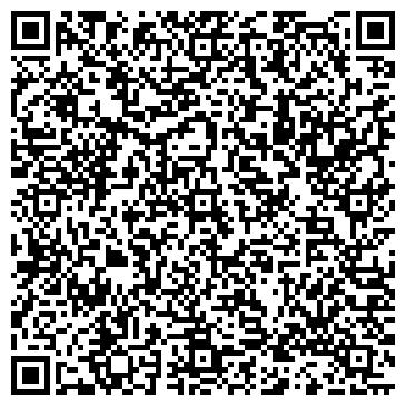 QR-код с контактной информацией организации МАГЛЕНА Е. А. ЧП