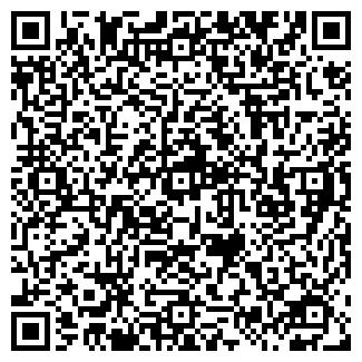 QR-код с контактной информацией организации САЛОН МОД