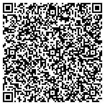 QR-код с контактной информацией организации Салон элегантной женской одежды ХОРОШО