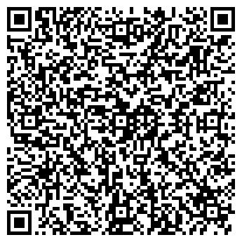 QR-код с контактной информацией организации ДЖИНСЫ ТД КАНЦЛЕР