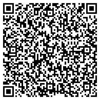 QR-код с контактной информацией организации РУСИН В. А. МАГАЗИН