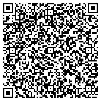 QR-код с контактной информацией организации СОЛДАТ УДАЧИ ТД