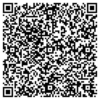 QR-код с контактной информацией организации АТЛЕТИК-АЛЬЯНС МАГАЗИН