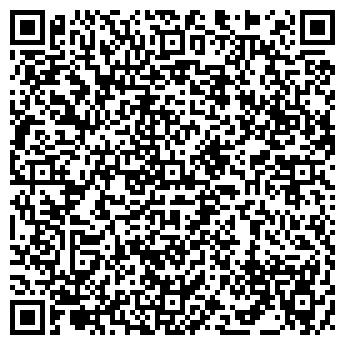QR-код с контактной информацией организации ДУБЛЕНКИ И КОЖА МАГАЗИН