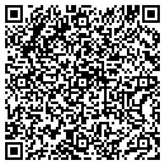 QR-код с контактной информацией организации РЕАЛИЗАТОР