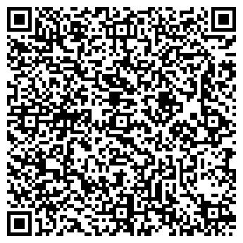 QR-код с контактной информацией организации ВАХРУШЕВА М.И. ЧП