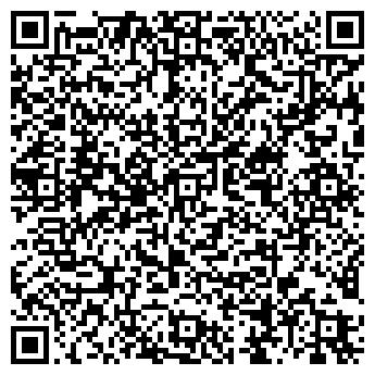 QR-код с контактной информацией организации СИБТЕК ТРИКОТАЖНЫЙ МАГАЗИН