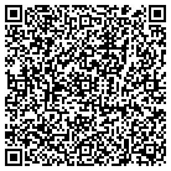 QR-код с контактной информацией организации ДАМСКОЕ СЧАСТЬЕ, ФИРМА