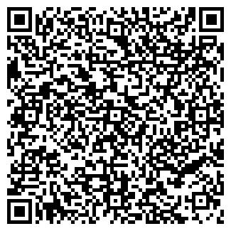QR-код с контактной информацией организации АРОМАТЫ КРЫМА