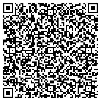 QR-код с контактной информацией организации ПАРФЕНОН ОБЪЕДИНЕНИЕ