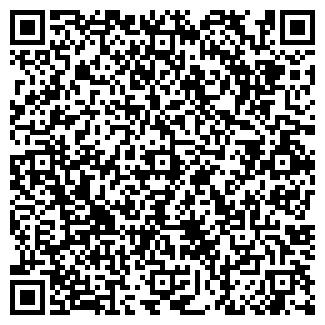 QR-код с контактной информацией организации СПУРТ