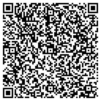 QR-код с контактной информацией организации FABERLIC РУССКАЯ ЛИНИЯ - ТОМСК