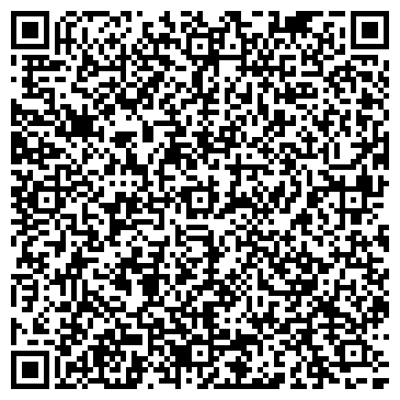 QR-код с контактной информацией организации БЬЮТИ ФОРУМ ИП ЛАЗАРЕВА Л.Б.