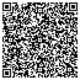 QR-код с контактной информацией организации BEAUTY FORUM