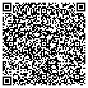 QR-код с контактной информацией организации МИШЕНЬКА ГАЛЕРЕЯ МЕДВЕДЕЙ