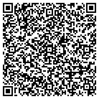 QR-код с контактной информацией организации АКАДЕМКНИГА МАГАЗИН