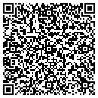 QR-код с контактной информацией организации ПЕТР МАКУШИН