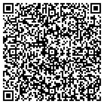 QR-код с контактной информацией организации ПОЗИТИВ КНИЖНЫЙ ЦЕНТР