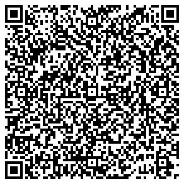 QR-код с контактной информацией организации ЛЕТО-М ЮВЕЛИРНО-КАМНЕРЕЗНОЕ ПРЕДПРИЯТИЕ