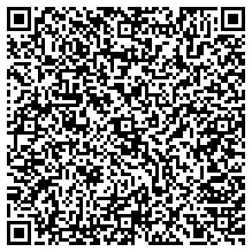 QR-код с контактной информацией организации INESSE M. PARIS БИЖУТЕРИЯ И АКССЕСУАРЫ