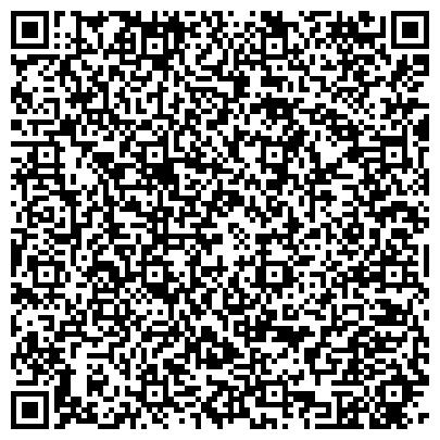 QR-код с контактной информацией организации Департамент по культуре и туризму Томской области
