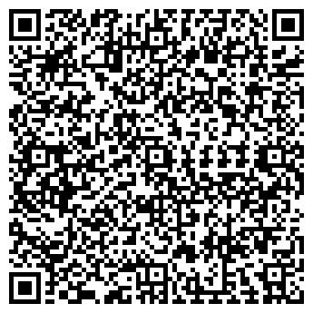 QR-код с контактной информацией организации РИСУЕКИ НА БЕРЕСТЕ