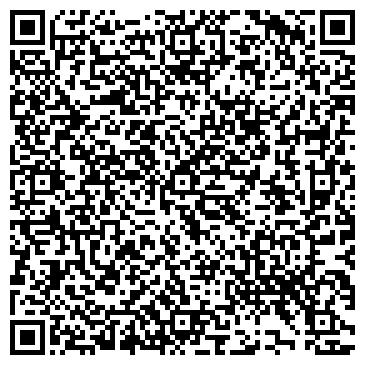 QR-код с контактной информацией организации ФАБРИКА ХУДОЖЕСТВЕННЫХ КУЗНЕЧНЫХ ИЗДЕЛИЙ