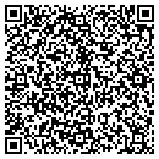 QR-код с контактной информацией организации ТОМСКИЙ УМЕЛЕЦ