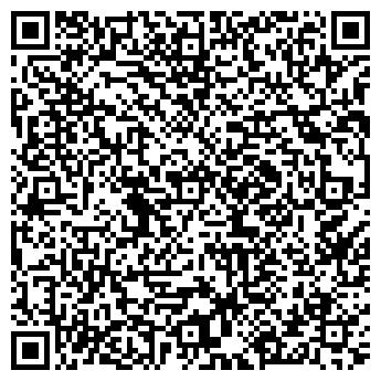 QR-код с контактной информацией организации ЦЕНТР СУВЕНИРНОГО БИЗНЕСА