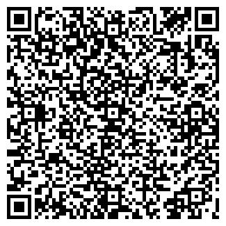 QR-код с контактной информацией организации АБИСИБ